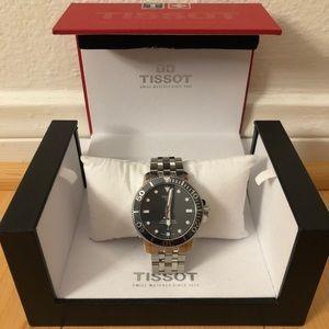 Tissot Seastar 1000 Powermatic 80 Watch